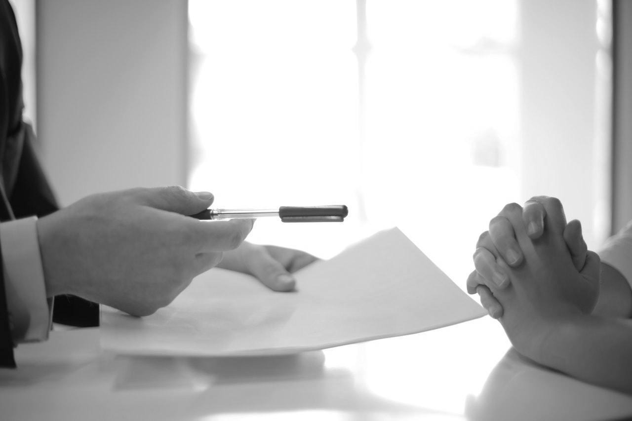 umowa o pracę na czas określony, rodzaje umów o pracę