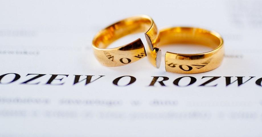 rozwód z obcokrajowcem